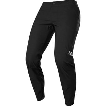 Fox Ranger Pants Black 2021