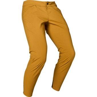 Fox Ranger Pants Dark Khaki