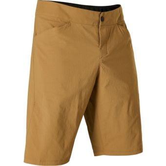 Fox Ranger Shorts Dark Khaki