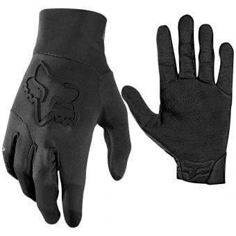 Fox Ranger Water Gloves Black/Black 2021