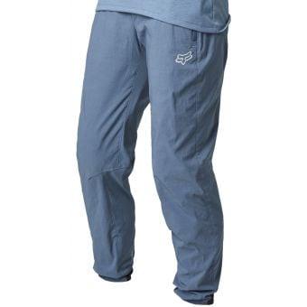 Fox Ranger Womens Pants Matte Blue 2021