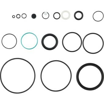Fox Rebuild Seal Kit for CTD Boost Valve Forks