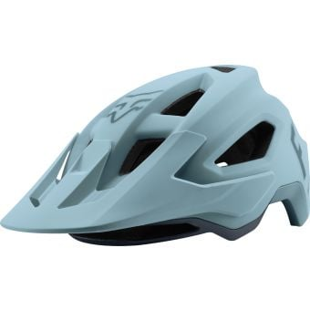 Fox Speedframe MTB Helmet Wurd Light Blue