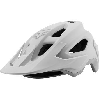 Fox Speedframe MTB Helmet Wurd White