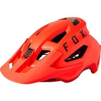 Fox Speedframe MIPS MTB Helmet Atomic Punch