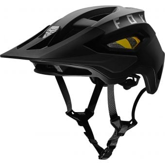 Fox Speedframe MIPS MTB Helmet Black