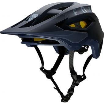 Fox Speedframe MIPS MTB Helmet Navy