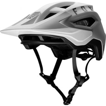 Fox Speedframe MTB Helmet White Small