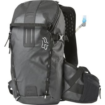 Fox Utility Hydration Pack Black Medium