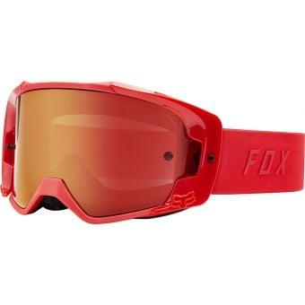 Fox Vue Goggles 2020 Bright Red