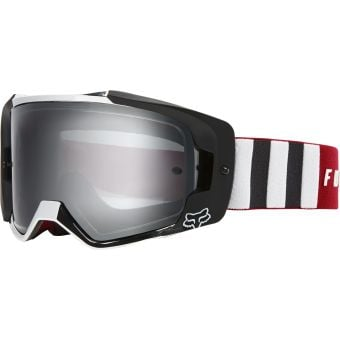 Fox Vue Vlar Goggles 2020 - Spark Flame Red