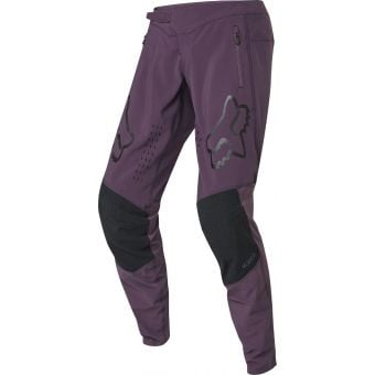 Fox Defend Womens Kevlar® Pant Dark Purple 2020