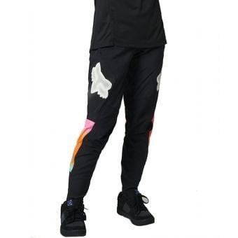 Fox Womens Defend MTB Pants Pyre 2021