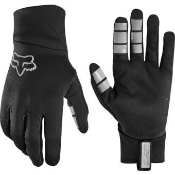 Fox Ranger Womens Fire Gloves Black 2021