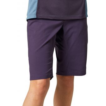 Fox Womens Ranger Shorts Purple 2021
