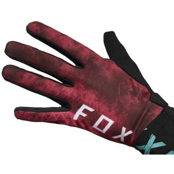 Fox Youth Ranger FF Gloves Pink 2021