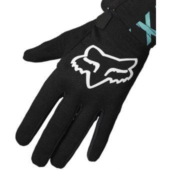 Fox Youth Ranger FoxHead FF Gloves Black 2021
