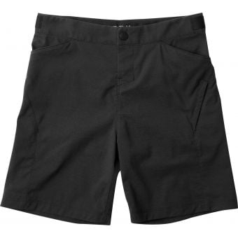 Fox Youth Ranger Shorts Black 2021