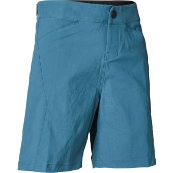 Fox Youth Ranger Shorts Slate Blue