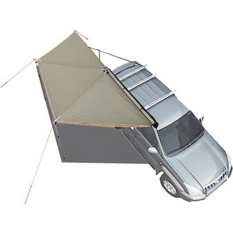 Foxwing 180° Right Hand Side Awning