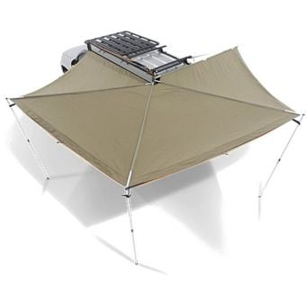 Foxwing 270° Left Hand Side Awning Series II