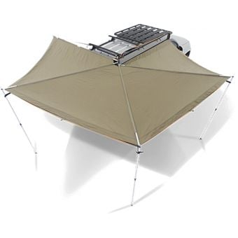 Foxwing 270° Right Hand Side Awning Series II