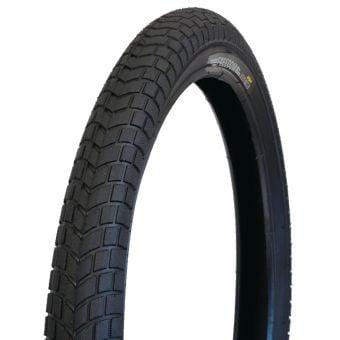 "Freedom 20x1.95"" Freestyle Tyre Black"