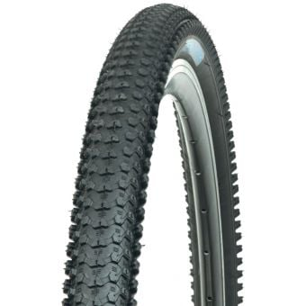 """Freedom 26x2.10"""" Off Road Tyre Black"""