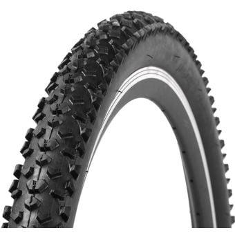 """Freedom Black Diamond 27.5x2.25"""" Deluxe Wire Bead Tyre"""