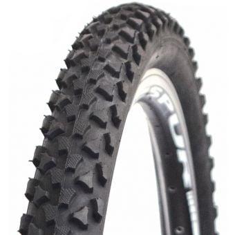 """Freedom Buller 26x2.0"""" Tyre Black"""