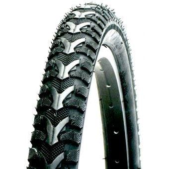 "Freedom Groove 24x2.0"" Tyre Black"