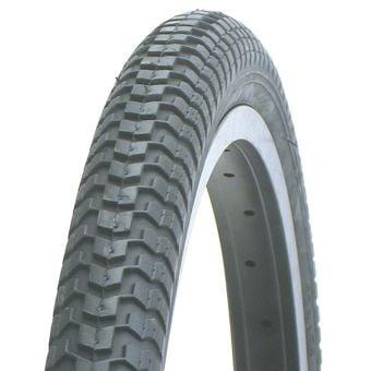 "Freedom MX2 18x2.125"" Tyre Black"
