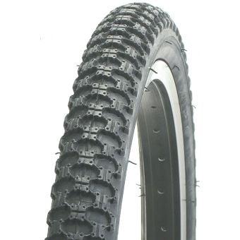 "Freedom MX3 20x2.125"" Tyre Black"