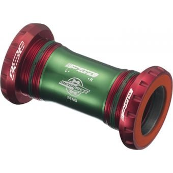 FSA MegaEVO BB-386/Di2 68mm Ceramic Bearing Bottom Bracket