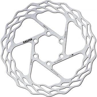 Galfer Bike Disc Wave Fixed 6 Bolt 140x1.8mm Disc Brake Rotor