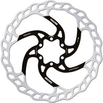 Galfer Bike Disc Wave Fixed 6 Bolt 180x2.0mm Disc Brake Rotor