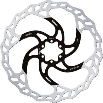 Galfer Bike Disc Wave Fixed 6 Bolt 223x2.0mm Disc Brake Rotor
