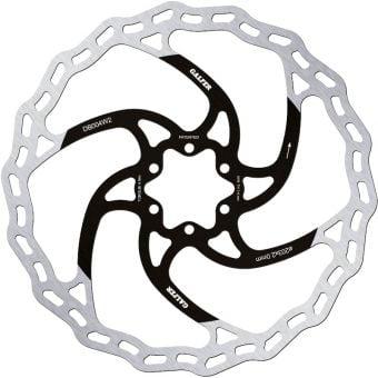 Galfer Bike Disc Wave Fixed 6 Bolt 203x2.0mm Disc Brake Rotor