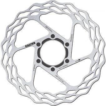 Galfer Bike Disc Wave Fixed Centre Lock 140x1.8mm Disc Brake Rotor