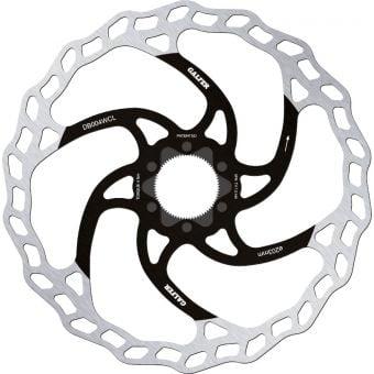 Galfer Bike Disc Wave Fixed Centre Lock 203x1.8mm Disc Brake Rotor