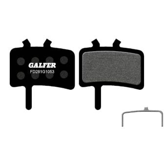 Galfer Bike FD281 Avid Juicy/Carbon/Ultimate Standard Disc Brake Pads