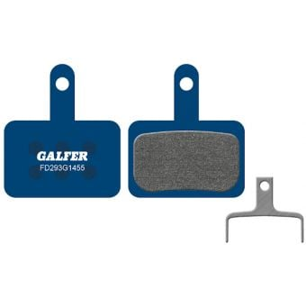 Galfer Bike FD293 Shimano Tektro TRP Road Disc Brake Pads