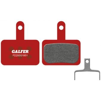 Galfer Bike FD293 Shimano Tektro TRP Advance Disc Brake Pads