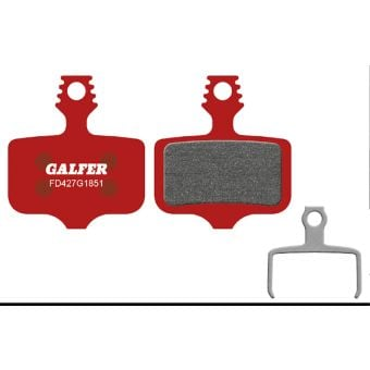 Galfer Bike FD427 Avid Elixir Sram Advanced Disc Brake Pads