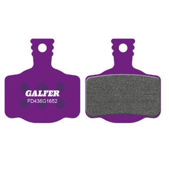 Galfer Bike FD436 Magura MT2/Campy H11 E-Bike Disc Brake Pads