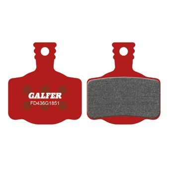 Galfer Bike FD436 Magura MT2/Campy H11 Advanced Disc Brake Pads