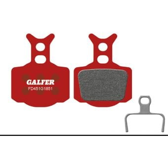 Galfer Bike FD451 Formula Advanced Standard Disc Brake Pads