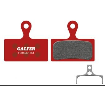 Galfer Bike FD452 Shimano Advanced Disc Brake Pads
