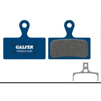 Galfer Bike FD452 Shimano Road Disc Brake Pads