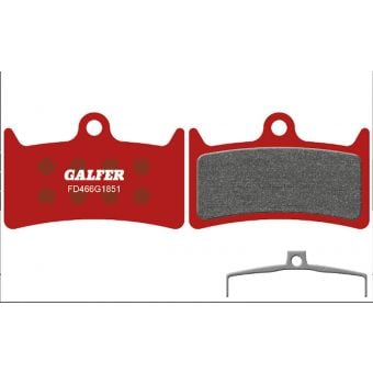 Galfer Bike FD466 Hope V4 Advanced Disc Brake Pads